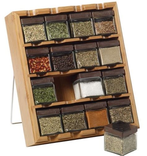 Stand Alone Spice Rack top 10 types of spice racks buying guide