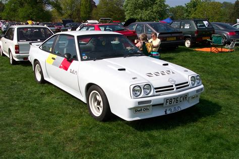 Opel Manta Gte by Opel Manta Gte Picture 11 Reviews News Specs Buy Car
