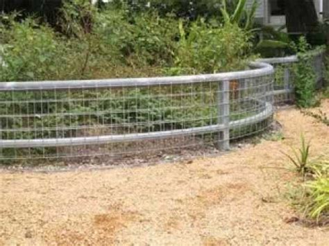 Cheap Garden Fence Ideas Cheap Garden Fence Ideas