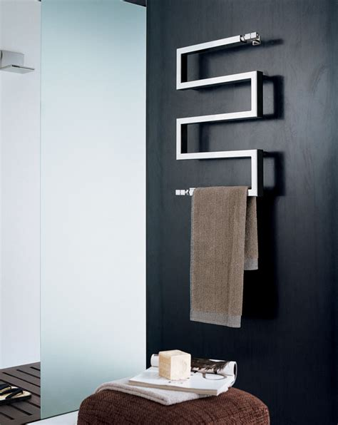 designer italian towel warmer luxury towel radiators snake