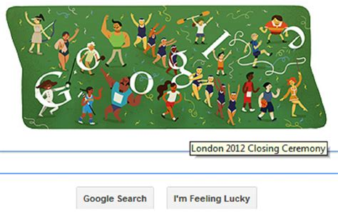 doodle poll keeps closing olympics 2012 s last doodle marks closing
