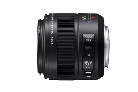 Panasonic Leica Dg Macro Elmarit 45mm F28 Asph Mega Ois H Es045e panasonic lumix g leica dg macro elmarit 45mm f2 8 asph