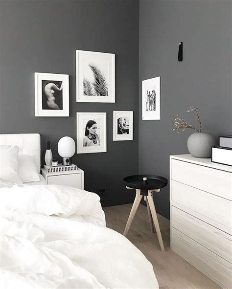 bedrooms with gray walls best 20 grey bedrooms ideas on grey room