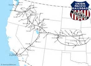 union pacific railroad map union pacific railroad map jpg