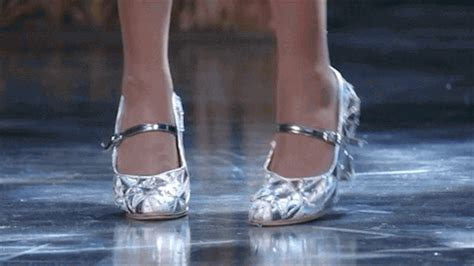 once upon a time silver slippers the wiz on