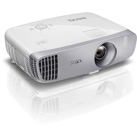 Proyektor Hd 3d benq ht2050 hd 3d dlp home theater projector ht2050 b h