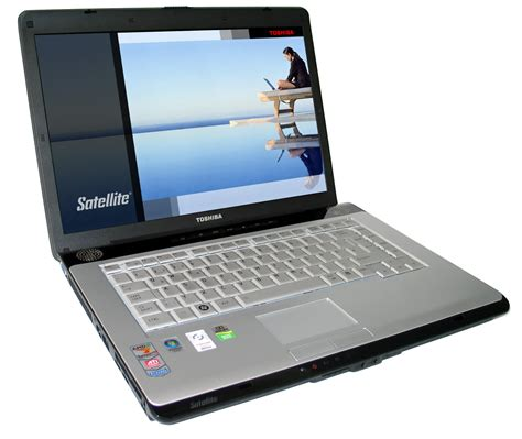 toshiba satellite a200 serie notebookcheck externe tests