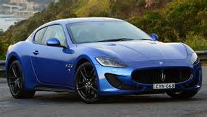 Maserati Pic 2015 Maserati Granturismo Mc Sport Review Road Test