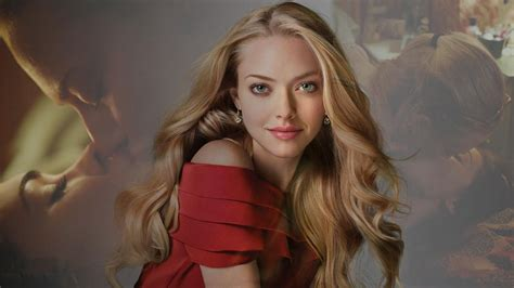 wallpaper hd for desktop of actress amanda seyfried pictures photos and wallpapers