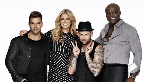Good Charlotte Family The Voice Australia Judges | good charlotte family the voice australia judges