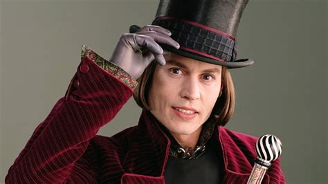 crispin glover charlie and the chocolate factory willy wonka vs charlie the film eater
