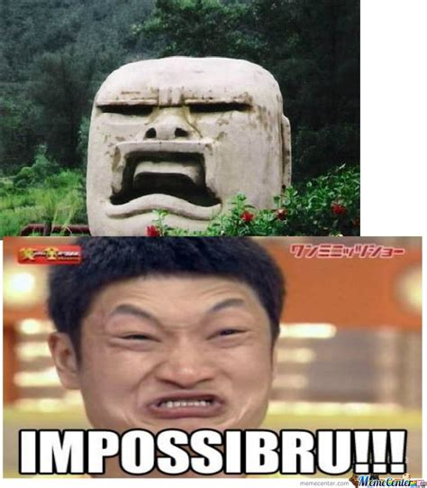 Funny Meme Photo - impossibru by eliza49 meme center