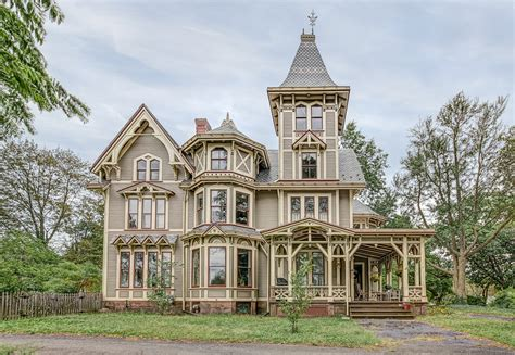 gothic homes 5 gothic houses on the market right now