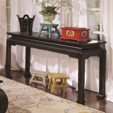 Chow Sofa Table By Hammary Stoney Creek Furniture Sofa Sofa Table Toronto