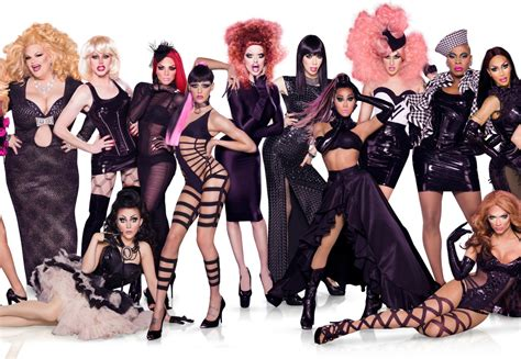 the essential fan guide to rupaul s drag race books the top 10 rupaul s drag race contestants sexuality