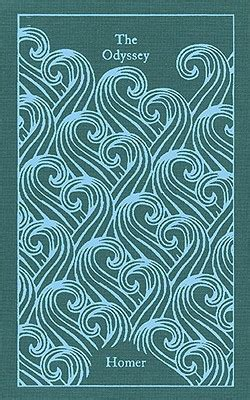the odyssey penguin clothbound 0141192445 the odyssey by homer e v rieu d c h rieu peter