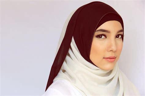 jilbab rten skarang model tren jilbab remaja newhairstylesformen2014 com