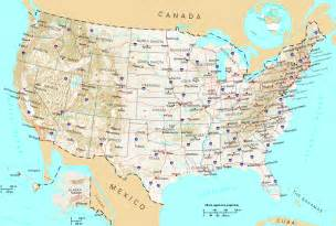 us map with rivers only geografia dos estados unidos wikip 233 dia a enciclop 233 dia livre