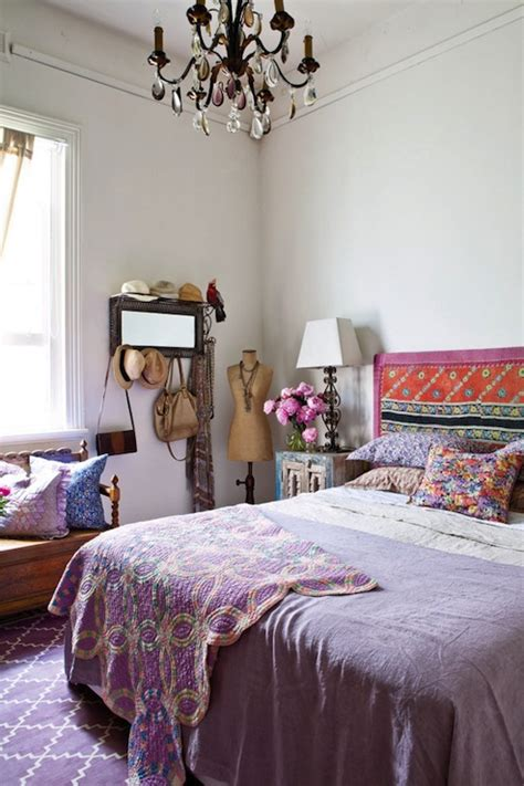 Bedroom Decorating Ideas Eclectic Bohemian Bedroom Eclectic Bedroom