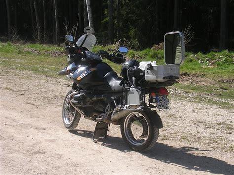 Motorrad Forum Franken by Rutscher Mit Dem Pilot Road Motorrad Technik
