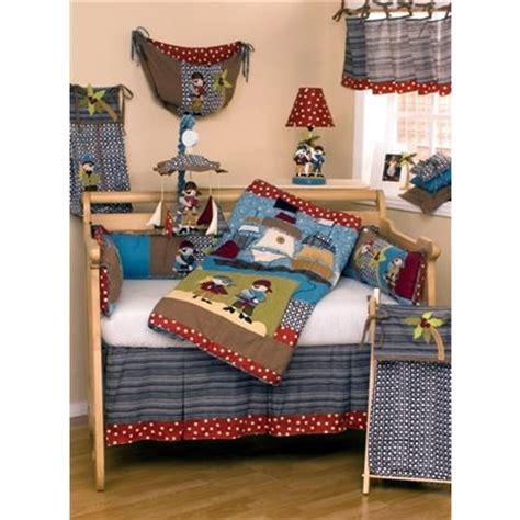 pirate baby bedding pirates cove baby bedding bedding sets collections