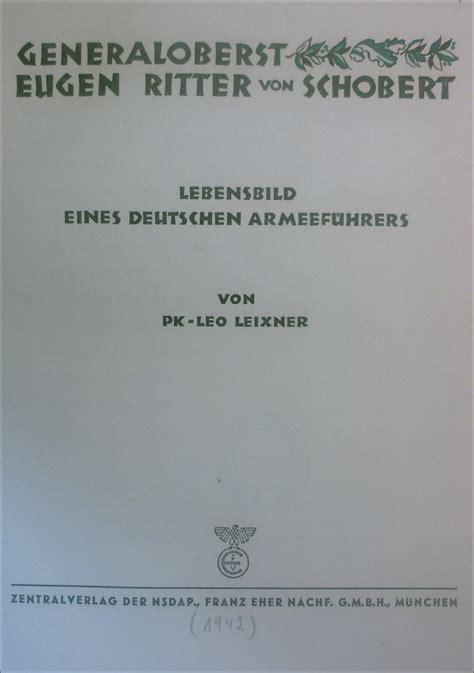 Beschwerdebrief Gegen Vorgesetzten Eugen Schobert