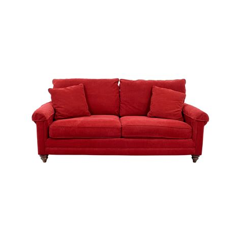 Curved Arm Sofa Sofa Curved Arm Fabric Sofas