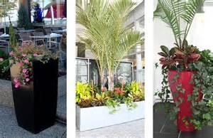 greenville planters large pot planters landscape design