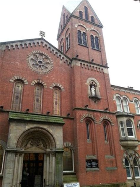 manchester rubber st company st s church manchester address phone
