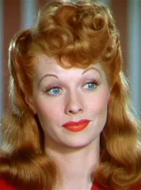 facts about lucille ball a few facts you may not know about lucille ball