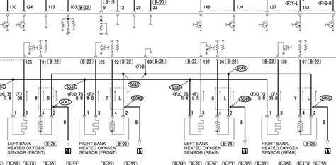 denso universal oxygen sensor wiring diagram get free