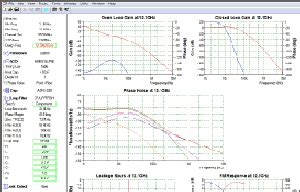 linc2 rf software lloaddbusters active component design analysis and simulation 2017 12