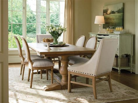 farmhouse dining room table furniture gt dining room furniture gt dining table set