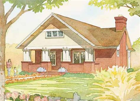 southern living craftsman house plans craftsman bungalow cottage living southern living