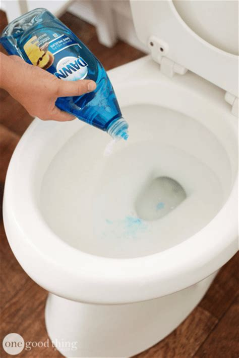 clogged toilet and bathtub learn the secret plumbers trick to unclog a toilet one