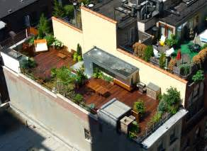 House Plans With Roof Deck Terrace view in manhattan of a rooftop deck designed by all decked out nyc
