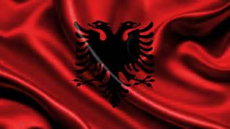 Auto Interior Colors Flag Albania Wallpapers And Images Wallpapers Pictures
