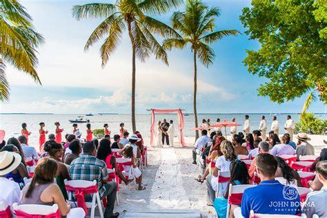 key largo wedding packages wedding location in florida fl wedding