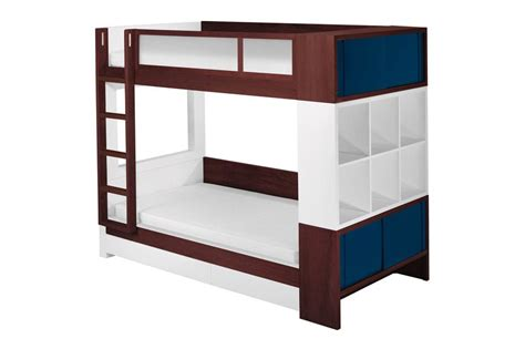 Bunk Beds by Hello Wonderful 10 Modern Bunk Beds