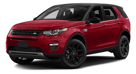 land rover discovery 2016 red land rover discovery sport red www pixshark com images