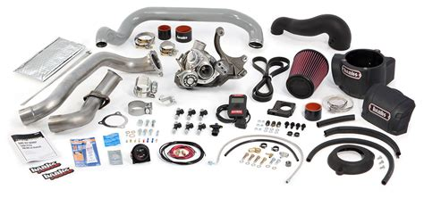 Jeep Wrangler Turbo Kit Banks Power 91 06 Jeep Wrangler 4 0l Gt Gt Sidewinder