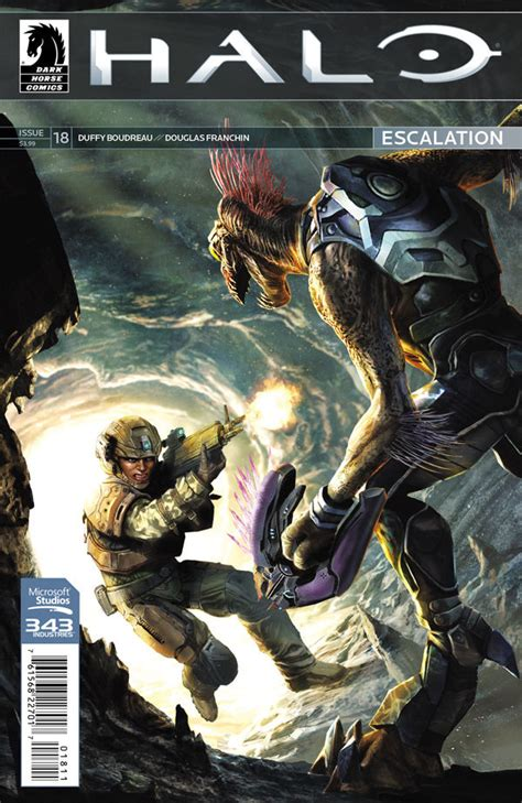 xcom 2 escalation books comic book review halo escalation 18 geeked out nation
