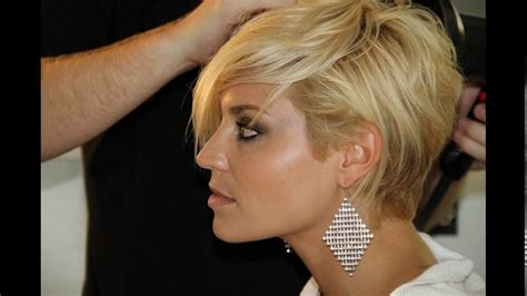 bob haircuts on youtube short pixie bob haircuts youtube