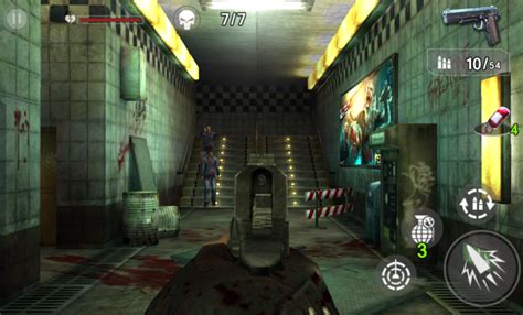 download mod game zombie assault sniper zombie assault sniper for android download