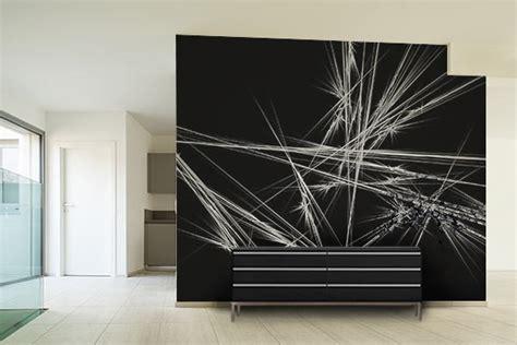 Tapisserie Design by Papier Peint Design Abstrait Izoa