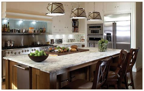 decorate kitchen island country kitchen island lighting afreakatheart