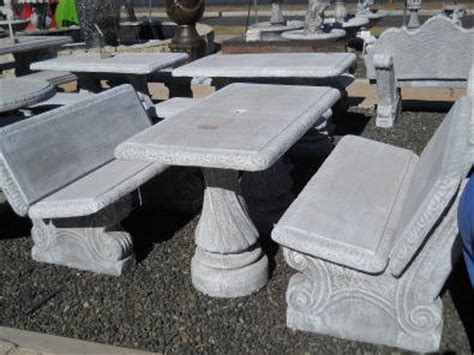 Cement Patio Furniture Sets Cement Garden Furniture Roodepoort Garden Furniture 36065455 Junk Mail Classifieds