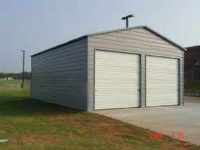 Garage Kits Maine Metal Garages Maine Metal Garage Prices Steel Garage