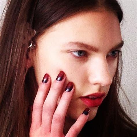 trend nail color 2014 2014 fall winter 2015 nail polish trends