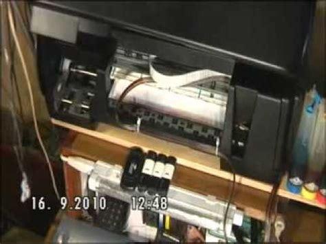 reset impresora ip1900 canon ip1800 ip1900 ciss sistema de tinta continuo how